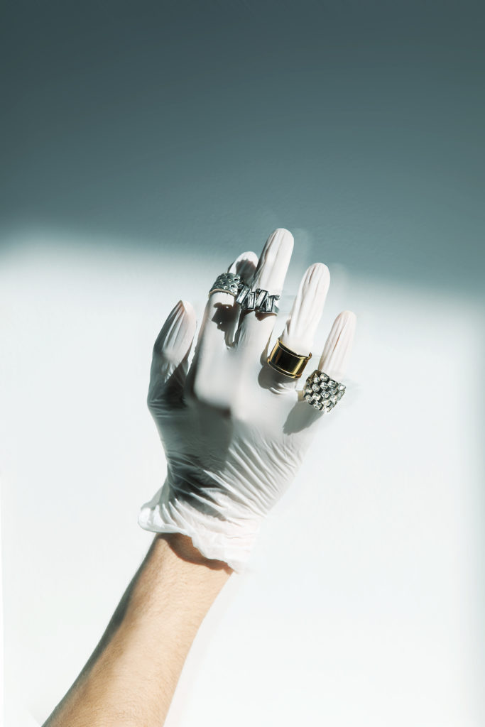 Jewels Laly Picon Coronart 2020